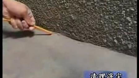 【房屋装修施工工艺装饰视频】08水路改造(下)