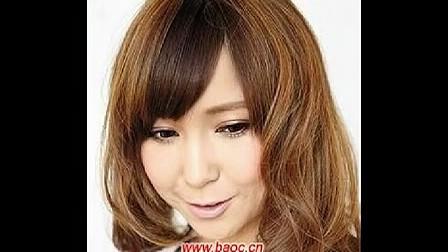 春季女生最好看的_短发发型图片(www.4381.cn)