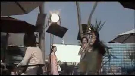 大小S广告拍摄花絮  上海二月广告 影视制作中心