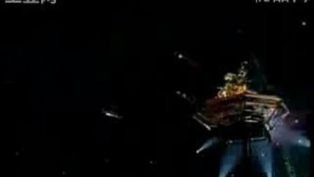 x Japan 《最后一夜告别演唱会》中文字幕版
