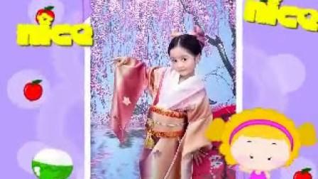 2D儿童电子相册 健康歌 1MV爱秀网自制MV电子相册 婚礼MV 免费制作www.1mv.com.cn