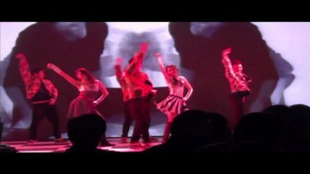 上海长宁街舞哪里学GH5上海长宁街舞哪里学GH5