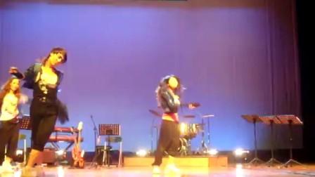 爵士舞《Jazz Remix》搶鮮Live