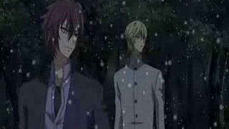 吸血鬼骑士第二季08