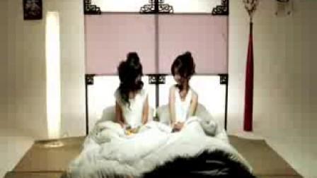清纯动人泰国美少女组合NekoJump最新甜涩恋曲首映版