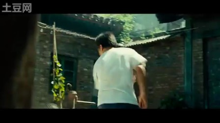 《功夫梦》高清片段2 The Karate Kid-HD Clip2
