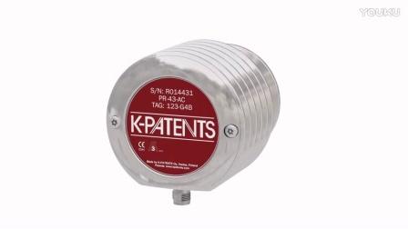 K-Patents  第四代平台(P4)在线折光仪技术
