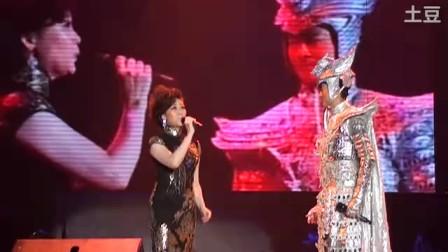 郑少秋2011广州演唱会--紫钗恨