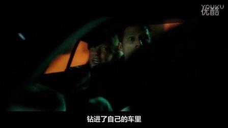 5分钟看懂恐怖惊悚片《人类清除计划2》善良的大叔运气不会太差_标清
