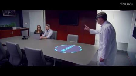 Microsoft HoloLens- Partner Spotlight with Stryker Communications