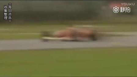 经典对决!法拉利赛车和战斗机谁速度更快