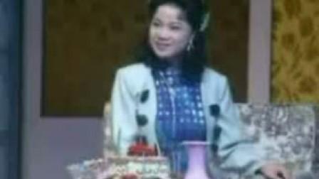 沪咪学唱沪剧《少奶奶的扇子》--思娘亲_