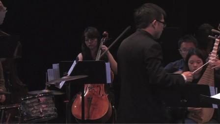 八板變奏曲 Ba Ban Proliferasian 小巨人絲竹樂團\加拿大Proliferaian樂隊-溫哥華龍吟滄海音樂節