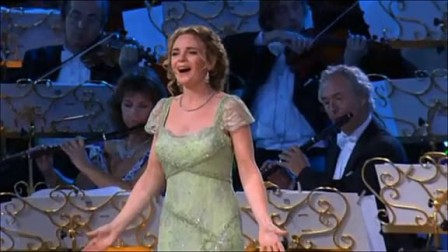 The Sound Of Music - Suzan Erens