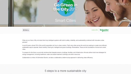 Go Green in the City 2017 Tutorial