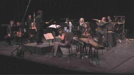 二泉映月 - 董籃與溫哥華跨文化管弦樂團 龍吟滄海音樂節