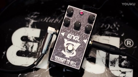 Engl Straight to Hell Pedal - HD Demo_高清
