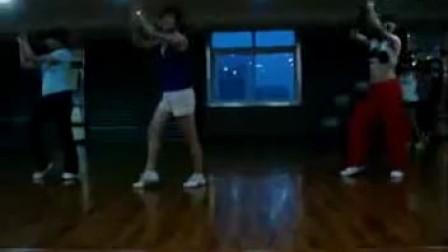每日健身 MUZIK舞蹈练习_Compress