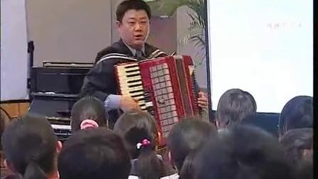 学会聆听高一2第五届全国中小学音乐优质课视频