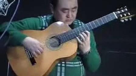 《大连佛拉门哥艺术中心》刘则旭 小蒋吉他no:134