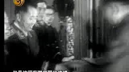 腾飞中国-建国60年纪事(188)1965-纪事之二没有军衔的军队