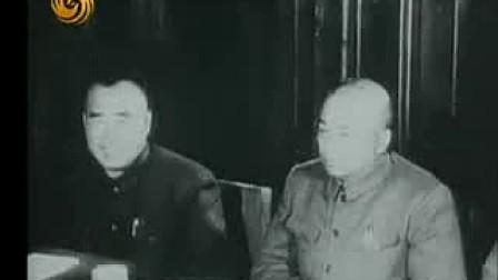 腾飞中国-建国60年纪事(197)抗美援朝保家卫国