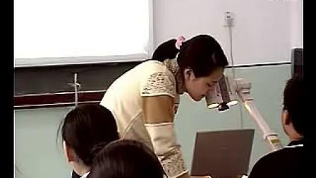 师范生微格教学视频结束环节引入作文结束课例