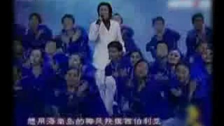 解小東VS范曉萱/孫燕姿/張柏芝 春晚歌曲集錦