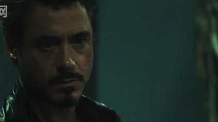 BOSS大战开始《钢铁侠2》最新超酷级预告片
