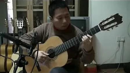 小蒋吉他 no:197 魔笛