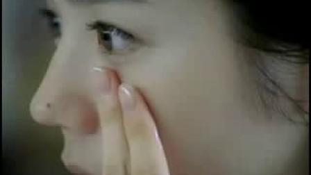 韓佳人07年8月mamonde謢膚品廣告