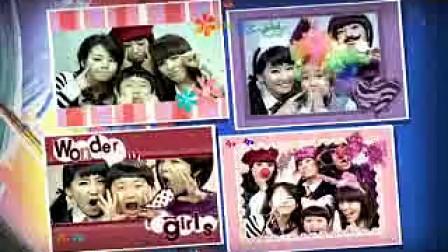 Wonder Girls08年1月kyow