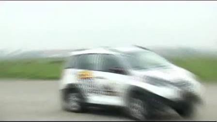 瑞麒汽车12城试驾精彩回顾