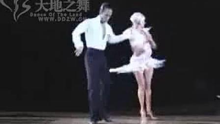 拉丁舞欣赏2
