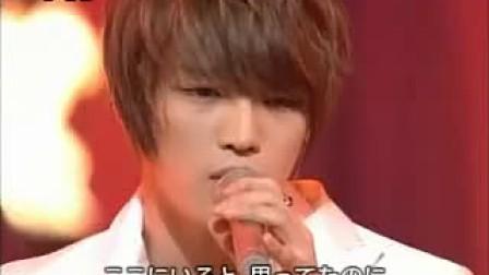 081231 NHK红白歌会 PPL、为什么喜欢你