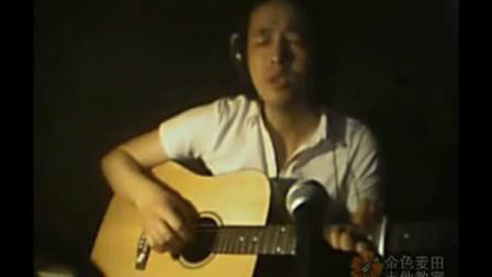 吉他弹唱课程演示《送别》