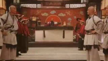 动作《少年黄飞鸿之铁马骝》国语3