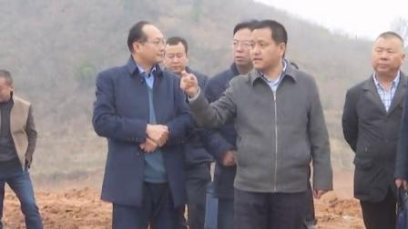 陇南成州机场将于5月底全面建成(成县电视台)