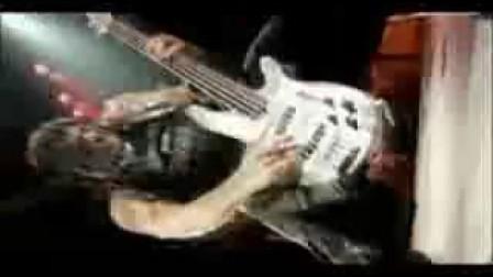 Metallica - Broken, Beat  Scarred