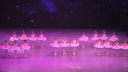 蝶恋花-深圳市南山外国语学校芭蕾舞团