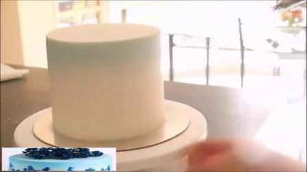 怎样做蛋糕8蛋糕培训