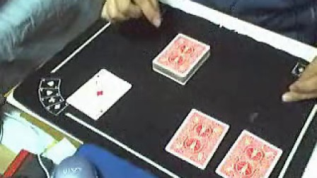 扑克魔术4A升降机【www.jmvod.com】