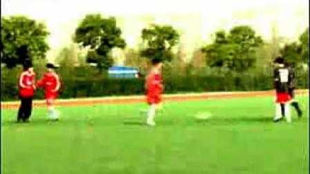 XJTLU足球联赛宣传片