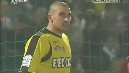 2010-2011法甲第14轮 里尔vs摩纳哥 上半场 国语解说