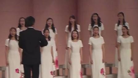 波罗维茨少女合唱