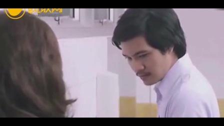 泰国性感雷搞笑广告片段_标清