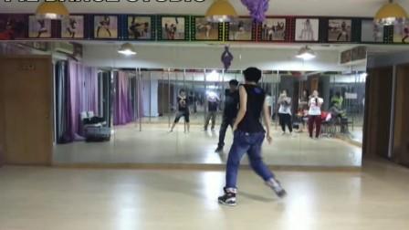 广州PIL街舞团体海珠区英姿教学点JAZZ教学视频