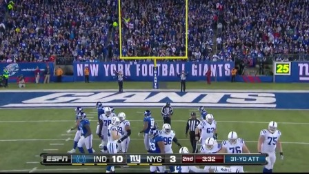 NFL.2014.Condensed.Games.Week9.Colts at Giants