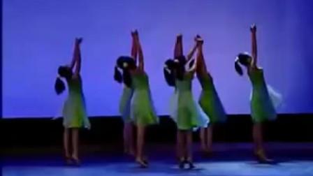 《五月的风》现代舞蹈视频