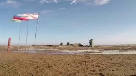 无比震撼:俄军地空导弹十二连发